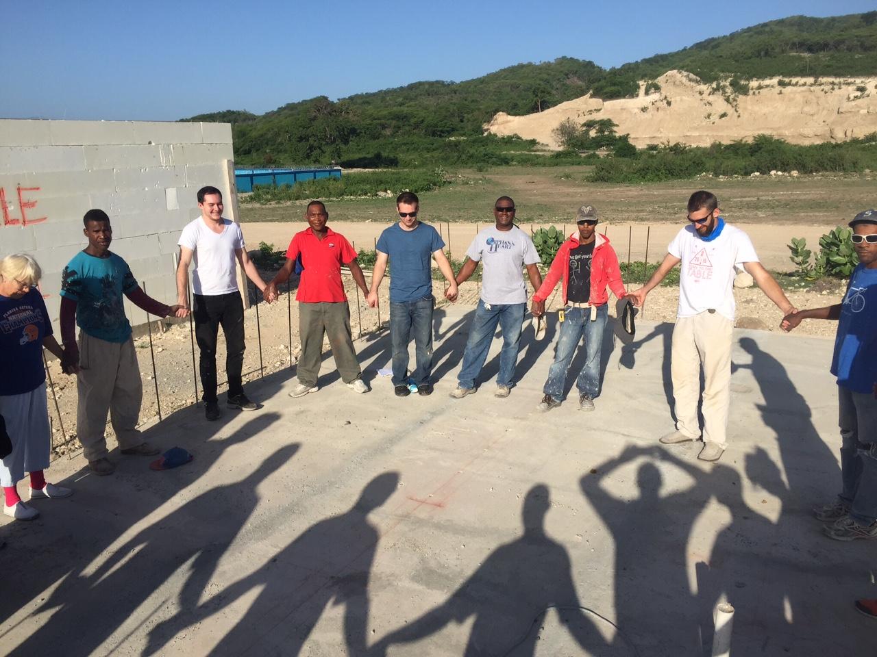 Dominican Republic, September 12th-18th, 2015; Trip Update 3