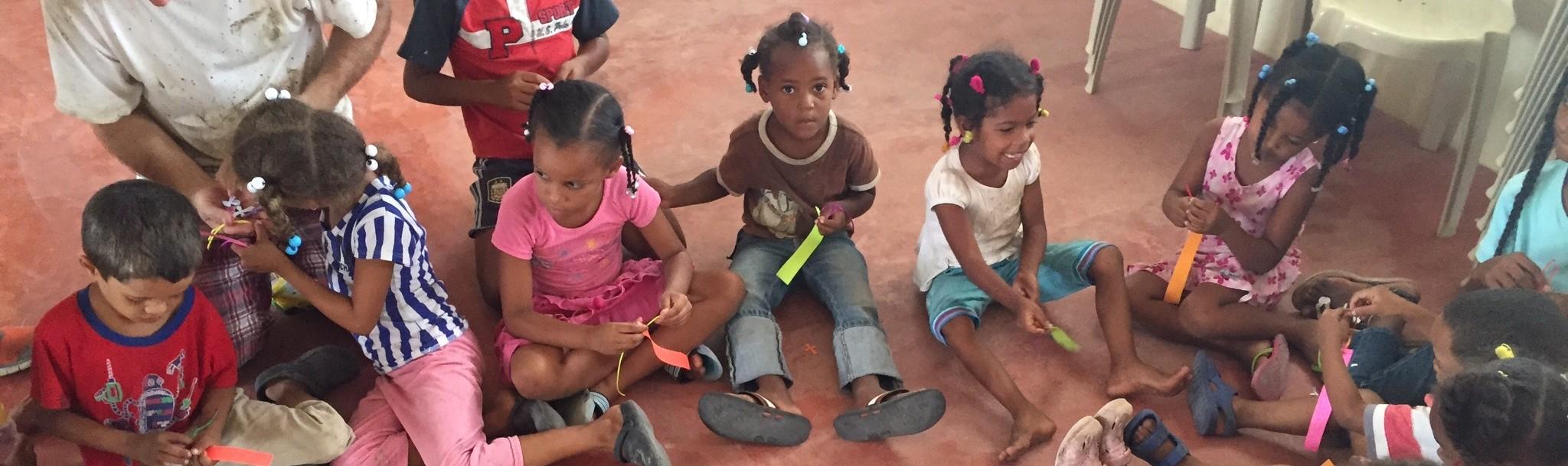 Dominican Republic, September 12th -18th, 2015; Trip Update 4
