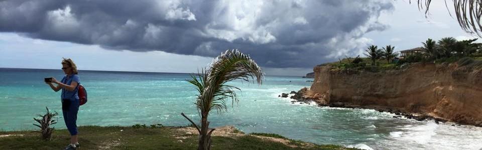 Dominican Republic, October 31st – November 6th, 2015; Trip Update 1