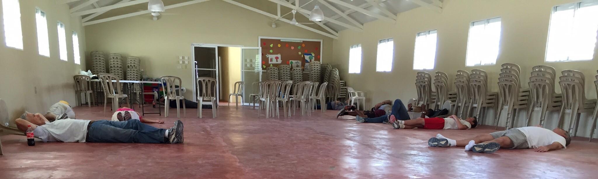 Dominican Republic, February 6th – 12th, 2016; Trip Update 2
