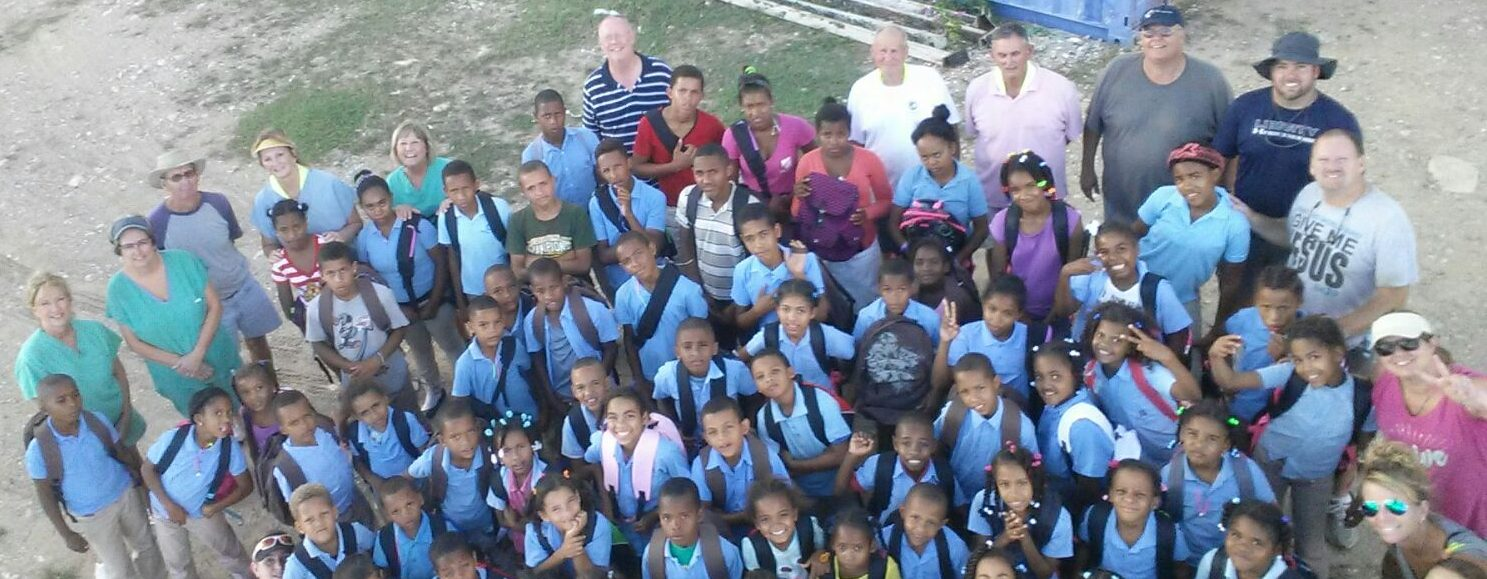 Dominican Republic, September 17th – 23rd, 2016; Trip Update 4