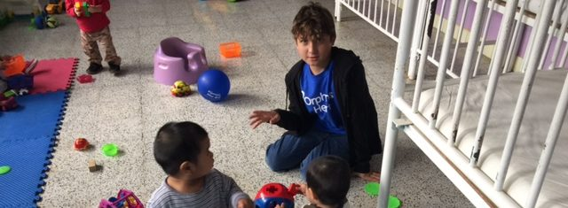 Guatemala, October 22nd – 28th, 2016; Trip Update 1