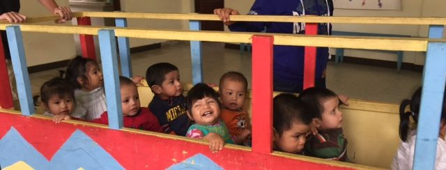 Guatemala, October 22nd – 28th, 2016; Trip Update 4