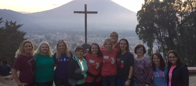 Guatemala, November 5th – 11th, 2016; Trip Update 2