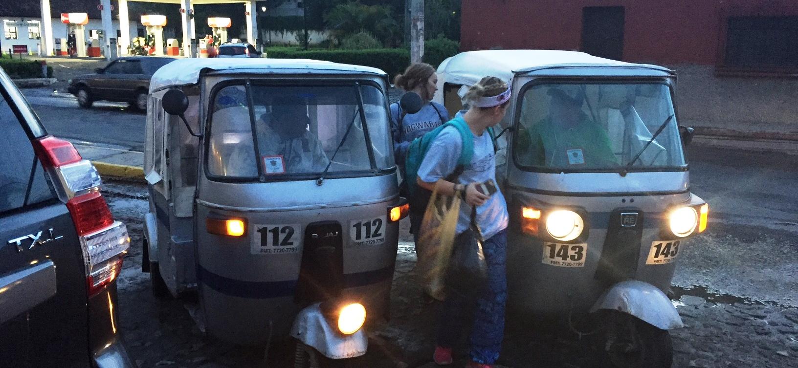 Guatemala, August 5th – 11th, 2017; Trip Update 3