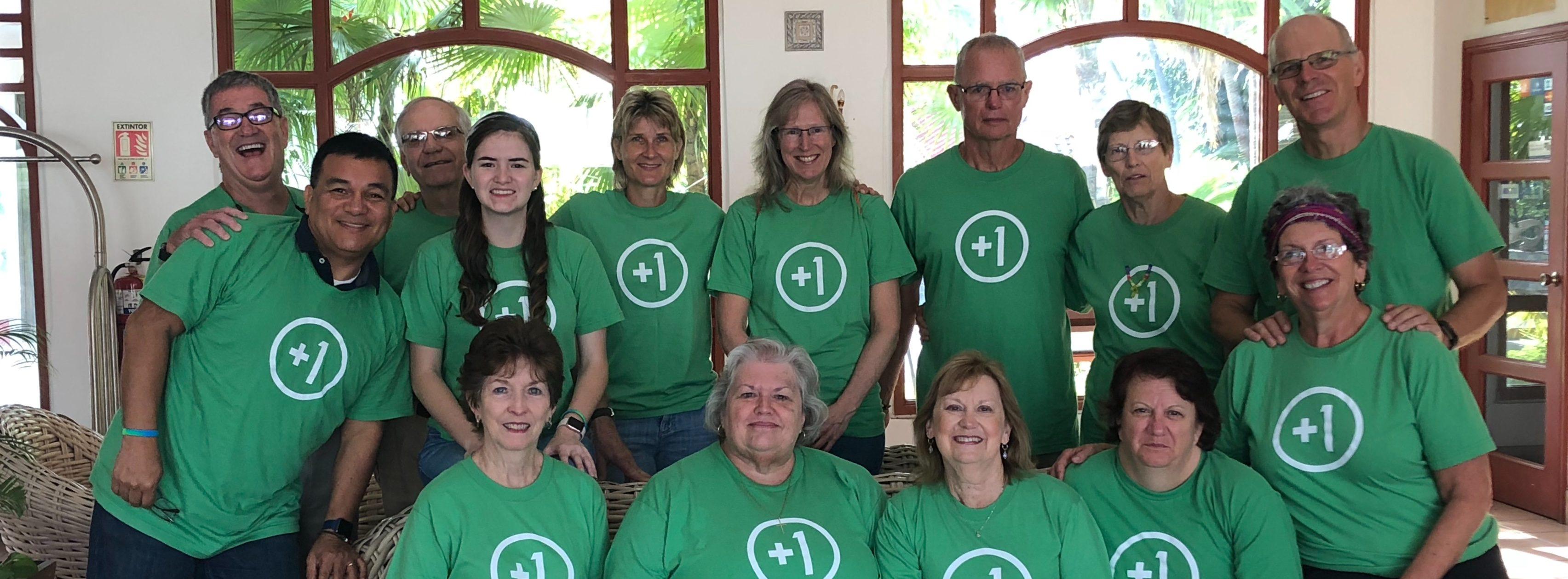 Nicaragua Mission Trip Update; April 2018