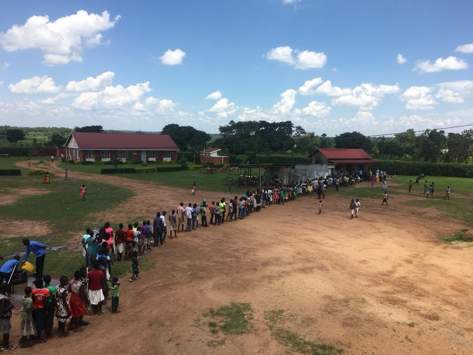 Uganda, May 2018 Mission Trip Update