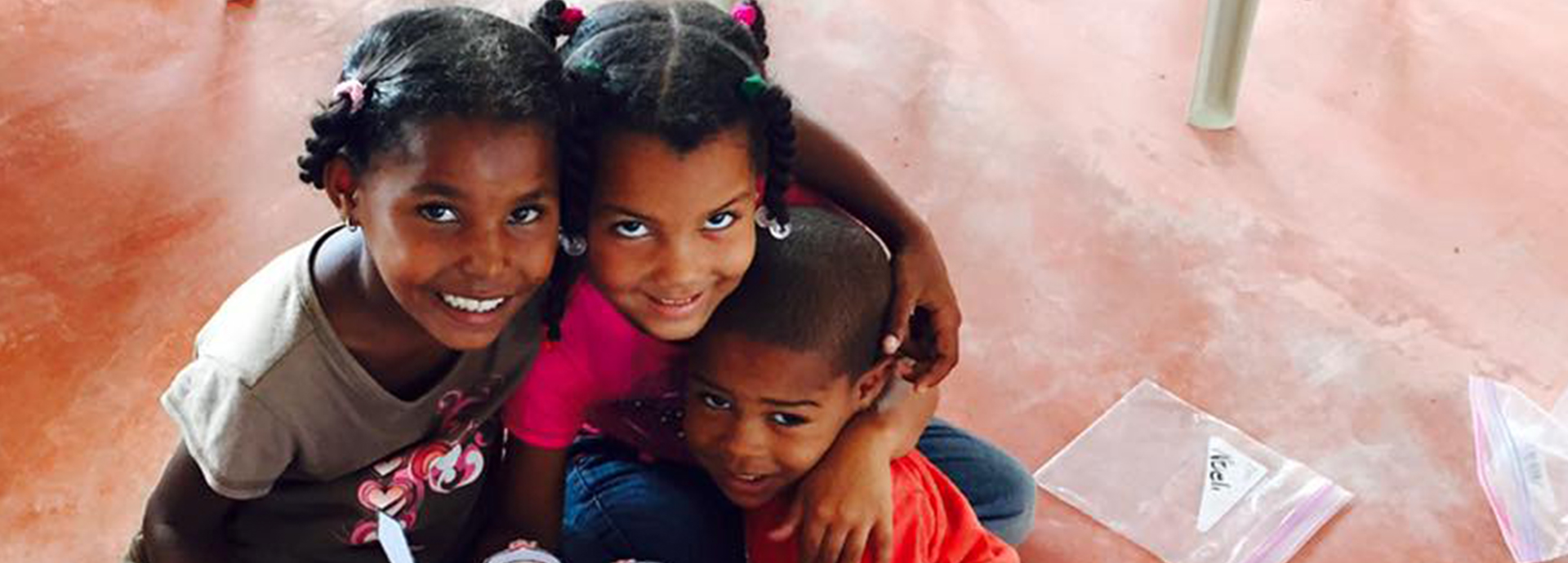 Global Missions to the Dominican Republic (December 15-21)