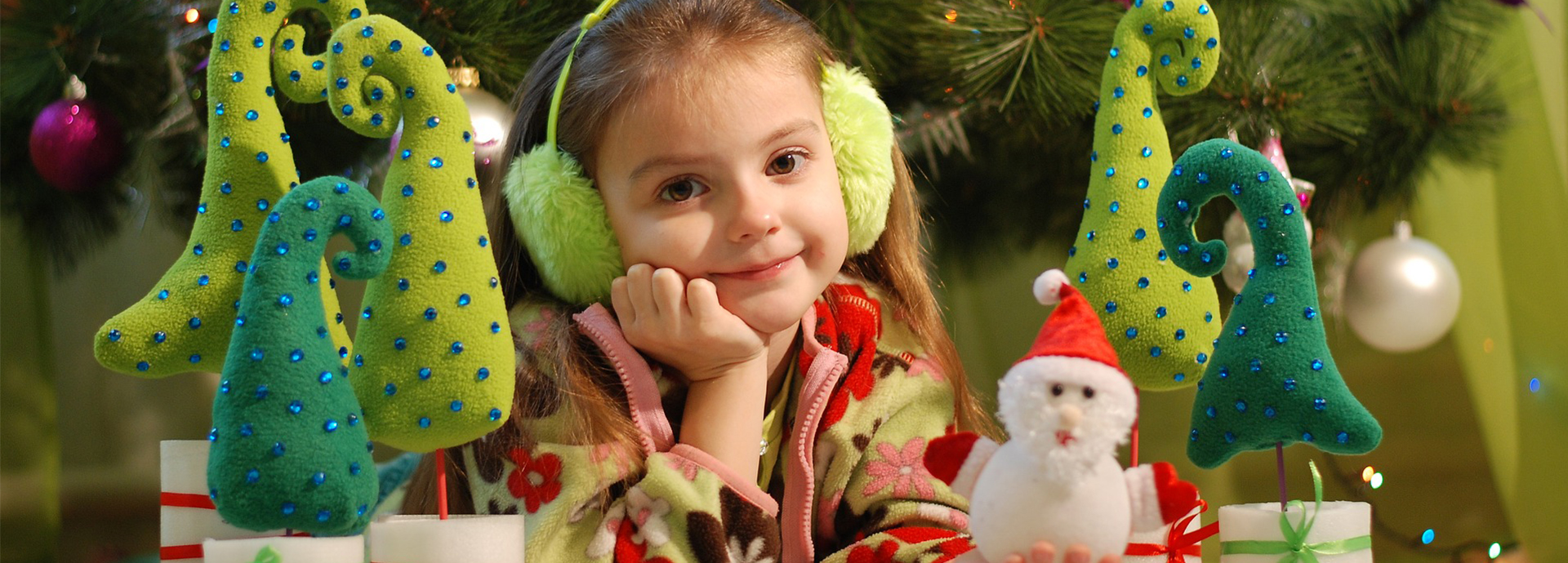 Christmas Open House </br> (Dec 12-14)