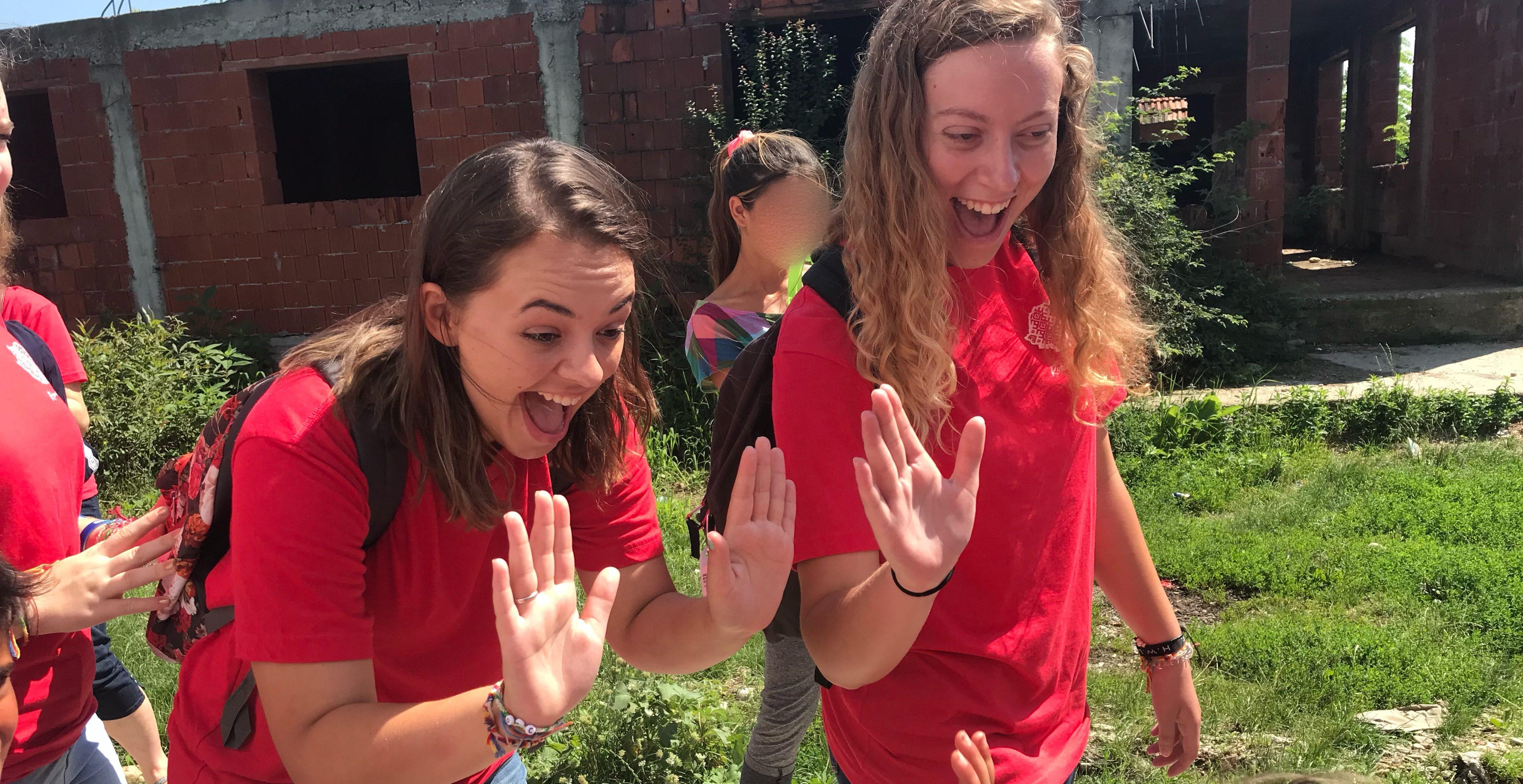 Romania, July 2018 Mission Trip Update