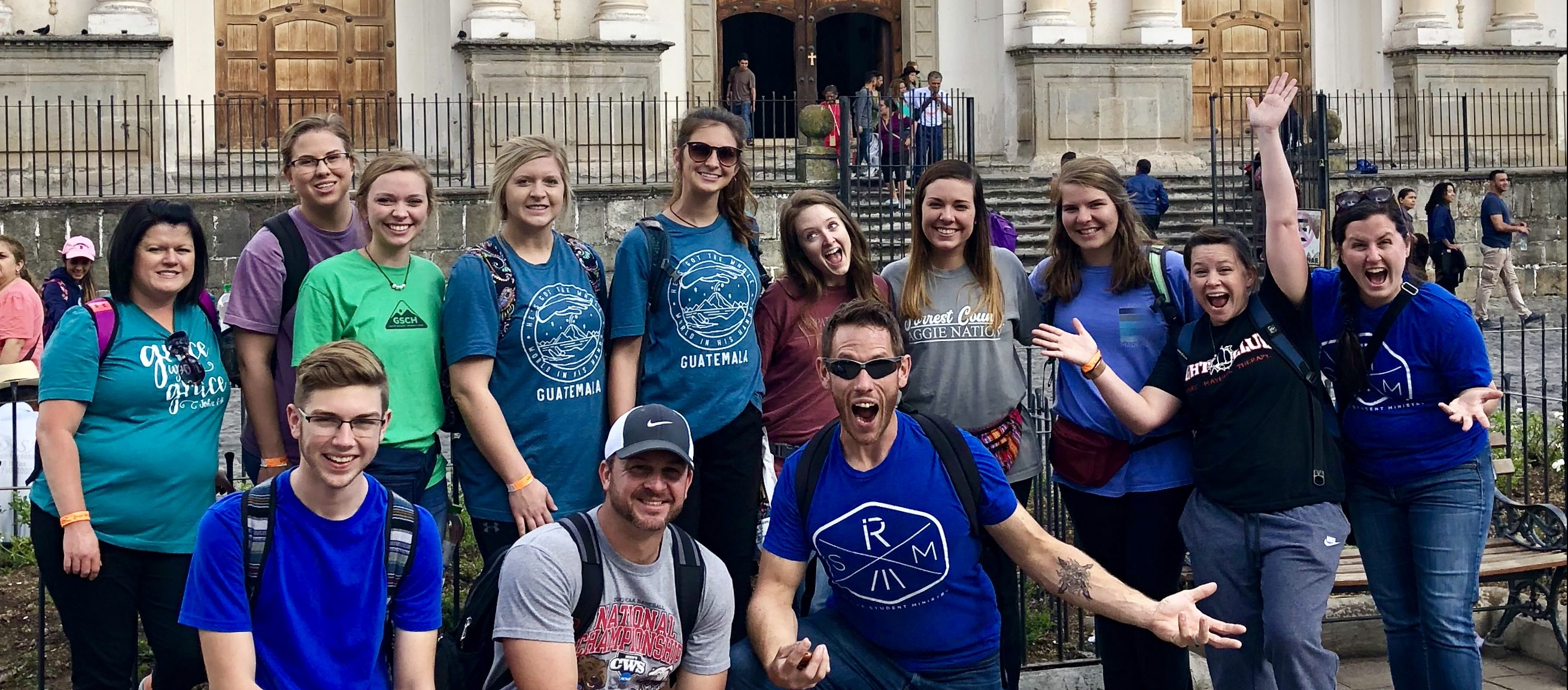 Guatemala, November 2018 Mission Trip Update