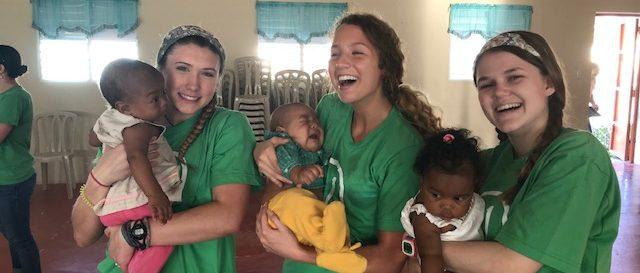 Dominican Republic, March 2019 Mission Trip Update (Pt. 1)