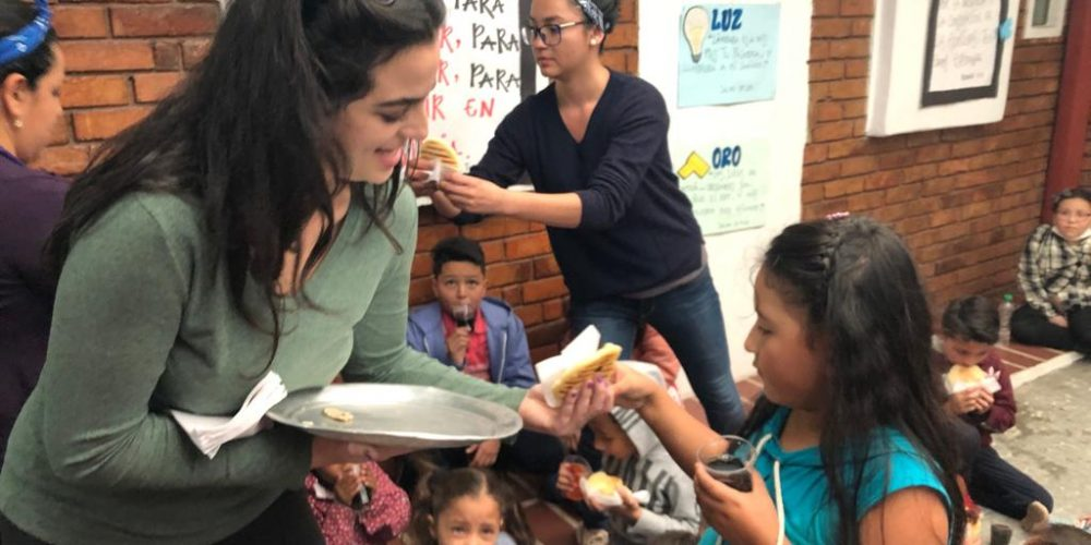 Colombia, March 2019; Mission Trip Update