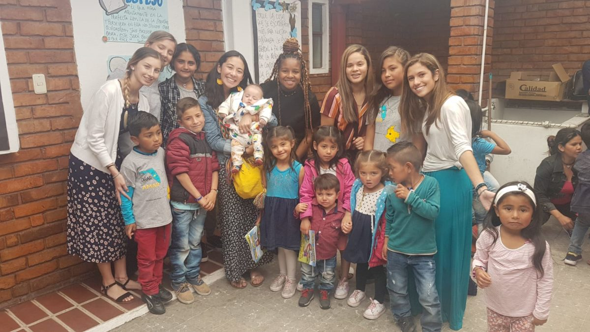 Colombia, March 2019; Mission Trip Update (Pt. 2)