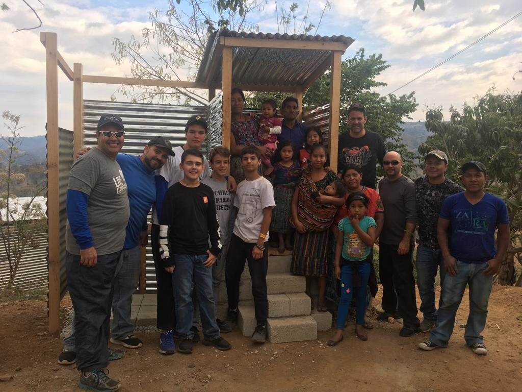 Guatemala, March 2019; Mission Trip Update