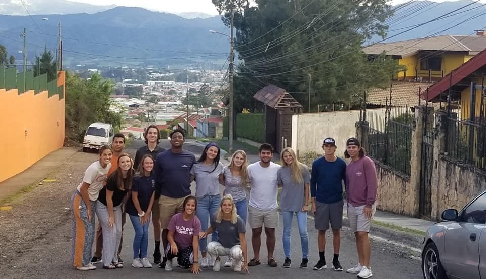 Costa Rica, June 2019; Mission Trip Update
