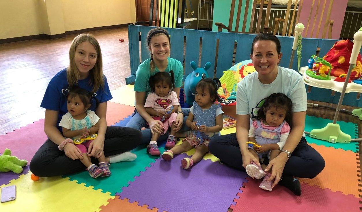 Guatemala, July 2019; Mission Trip Update