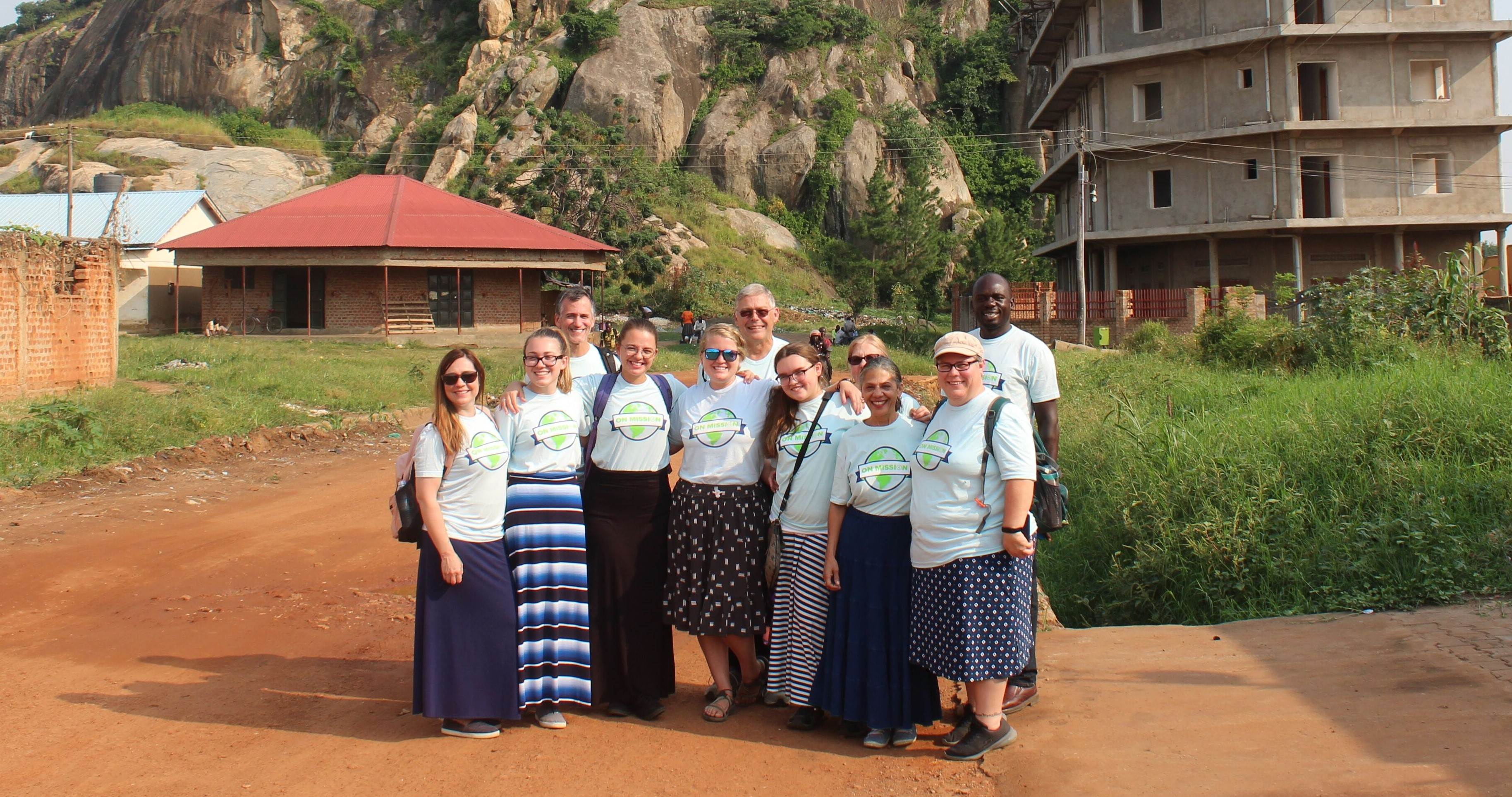 Uganda, July 2019; Mission Trip Update