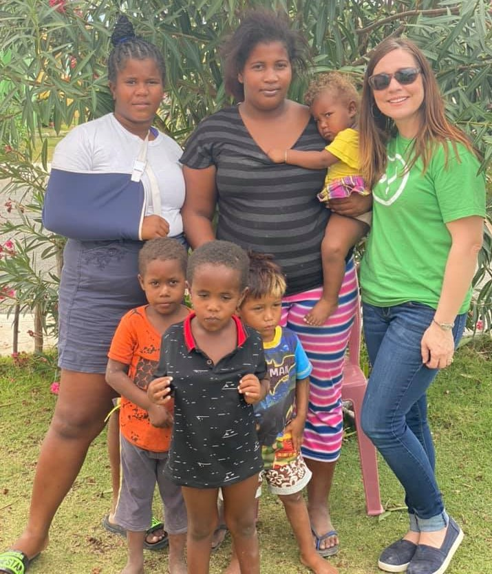 Dominican Republic Mission Trip: The Power of Education