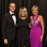 Dr. Haag (Christi) with Natalie Grant